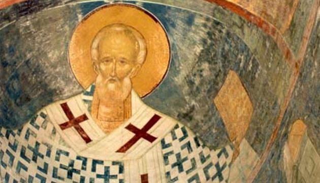 Христиане восточного обряда празднуют Николая