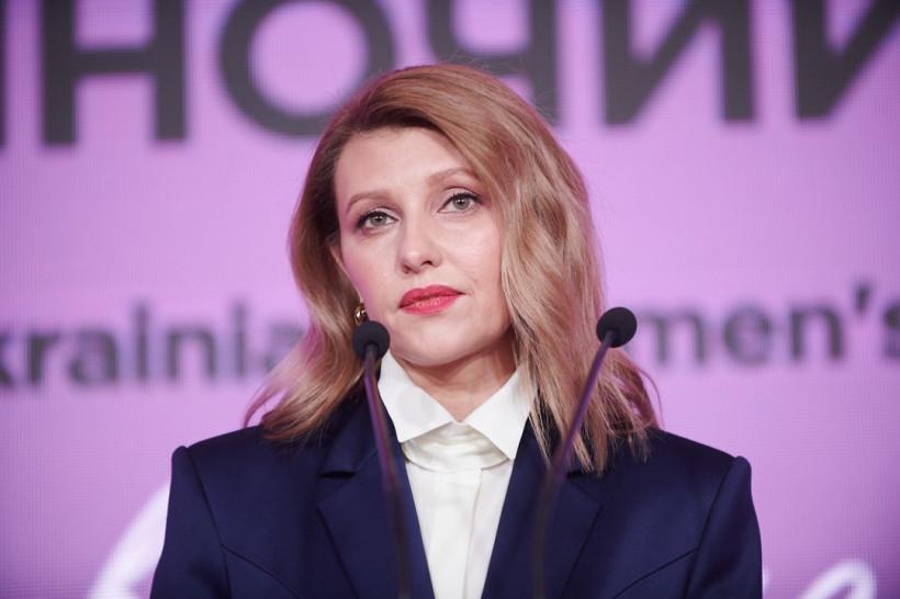 """Гендерное равенство: Зеленская инициирует присоединение Украины к """"Партнерству Биарриц"""""""