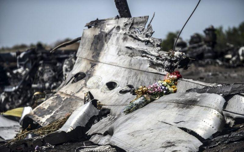 катастрофа рейса МН-17