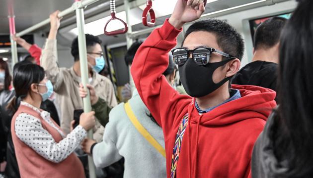 Украинцев среди инфицированных на коронавирус в Китае нет - посольство
