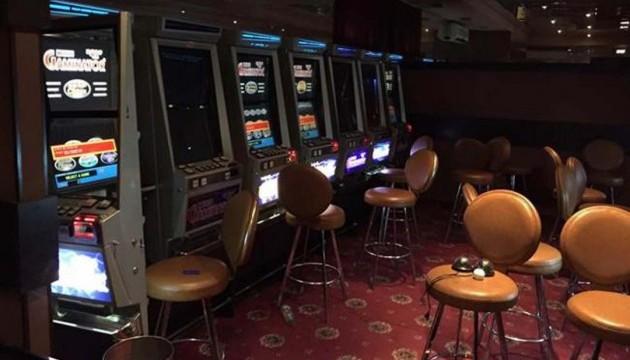 Борьба с подпольными казино: более 400 уголовных дел и тысяча обысков