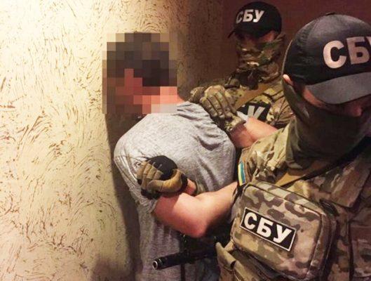 Агент ФСБ
