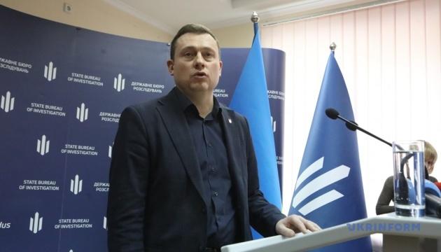 Бабиков утверждает, что конкурс на руководящие должности в ГБР не был формальностью