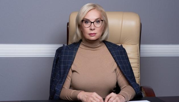 Оставленные умирать: Денисова просит мир спасти украинских политзаключенных в России