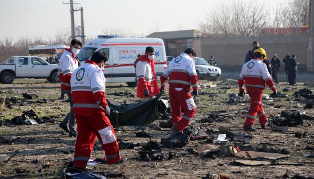 Катастрофа самолета МАУ: Зеленский продолжит давление на Иран для наказания виновных