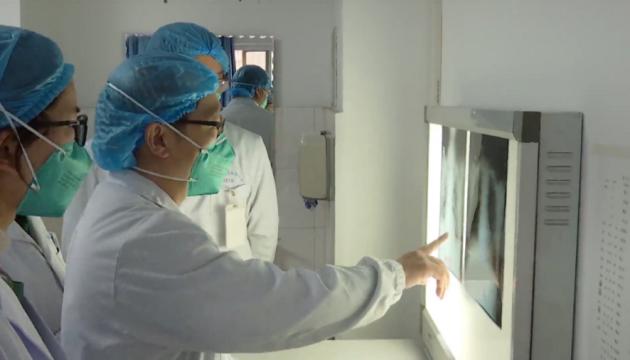 По состоянию на сегодня в Украине нет коронавирус из Китая — ЦОС