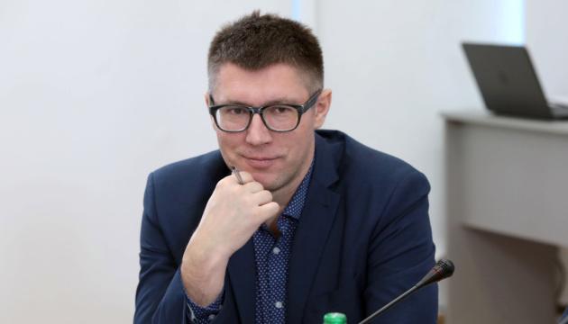 Главой Независимого медийного совета избрали Тараса Шевченко