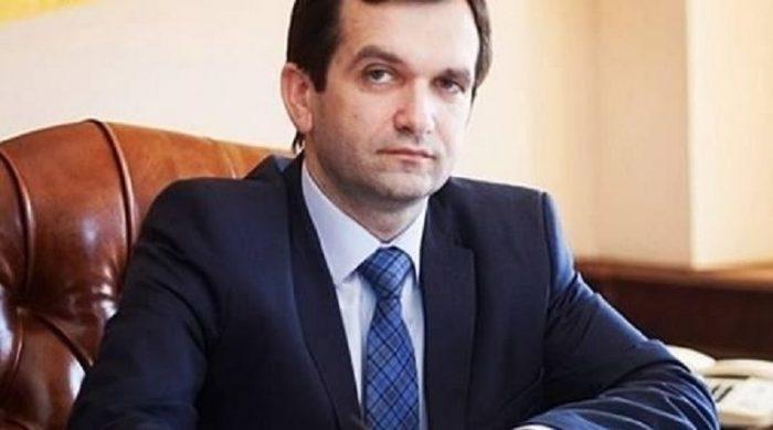 Глава пенсионного фонда Украины Евгений Капинус - наследие режима Порошенко.