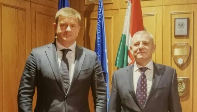 Военные разведки Украины и Венгрии договорились объединить усилия