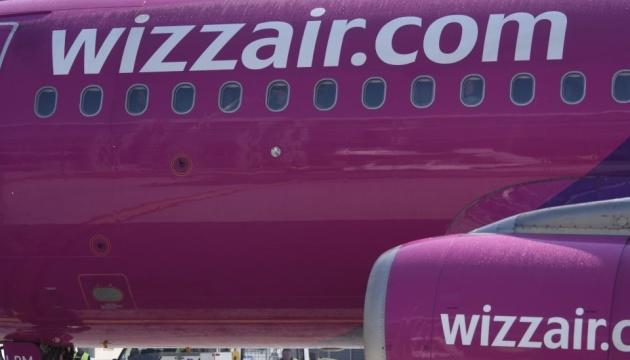 Wizz Air откроет рейсы по маршрутам, которые ранее обслуживали в Ernest Airlines