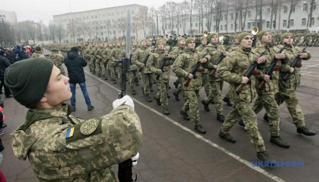 Срок службы в армии стоит сократить - Загороднюк
