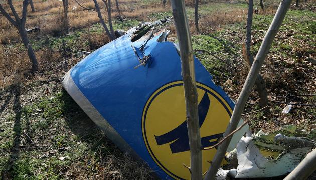 В СНБО знали причину крушения самолета МАУ уже в день катастрофы — Данилов