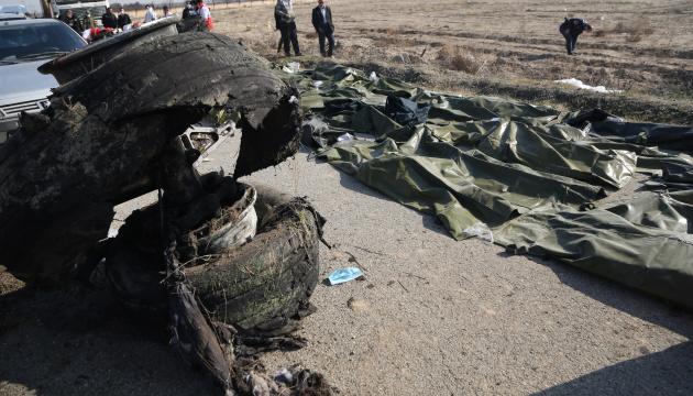 МАУ назвала дату возвращения тел погибших в Иране украинцев
