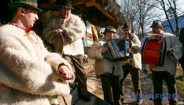 Сегодня у украинцев - Щедрый вечер и Старый Новый год
