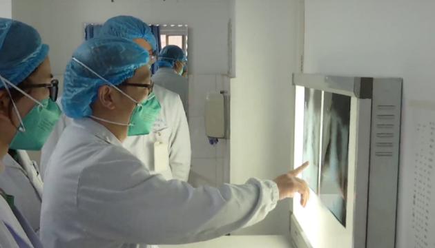 На границе усиливают контроль, чтобы в Украину не попал коронавирус