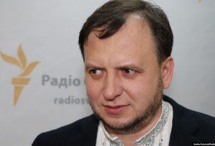 Виктор Уколов