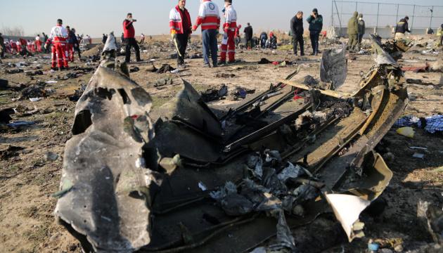 Катастрофа самолета МАУ: парламентские партии выразили соболезнования