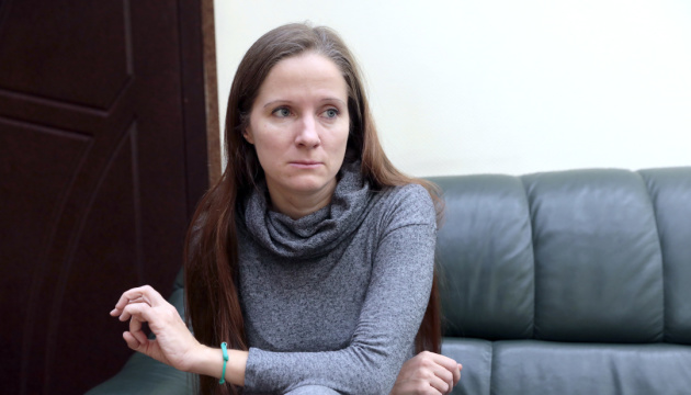 Представители потерпевших по делу экс-беркутовцев обратились в ГПУ - адвокат Закревская