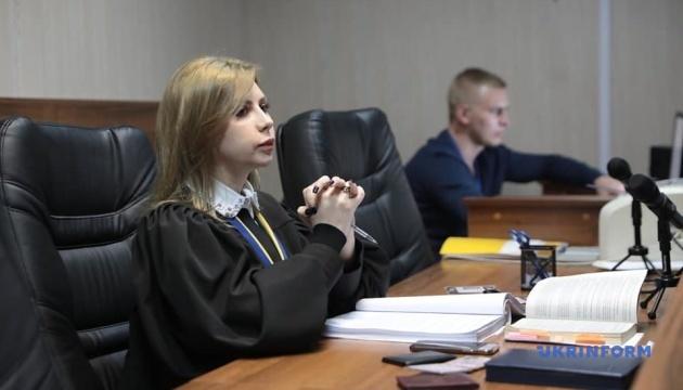 Суд арестовал подозреваемого в убийстве Окуевой