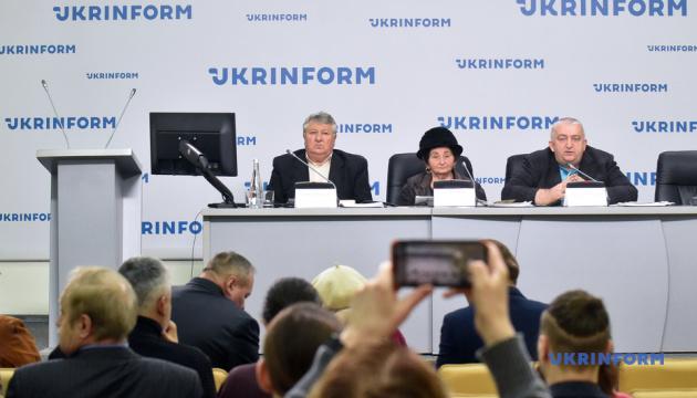 В Киеве представили первый номер украинско-греческой газеты