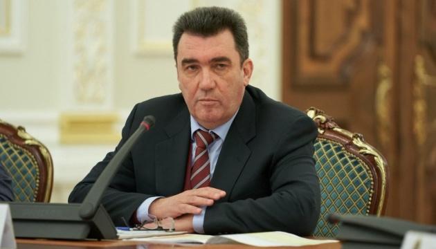 Украина изучает версию поражения самолета МАУ ракетой российского производства - Данилов