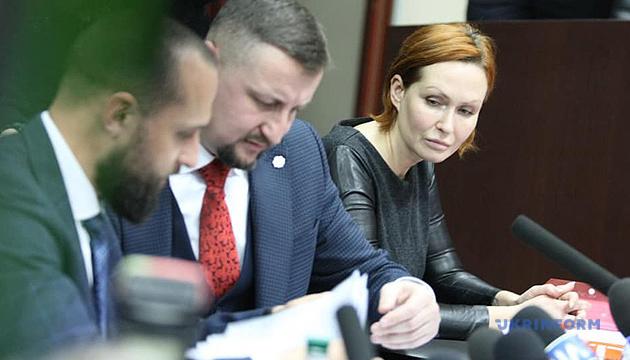 Дело Шеремета: суд разрешил допросить двух свидетелей Кузьменко