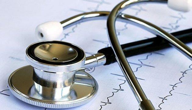 На должность председателя Нацслужбы здоровья — восемь претендентов
