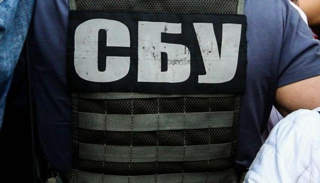СБУ за год блокировала почти 500 проявлений коррупции среди чиновников