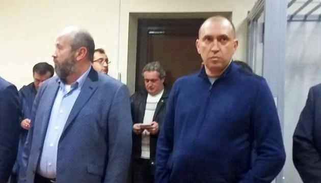 """ВАКС продлил меру пресечения """"королю контрабанды"""" Альперину"""