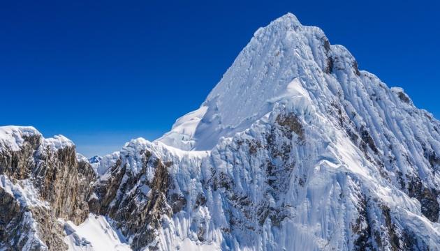 Харьковчанин поднялся на самый высокий вулкан в мире