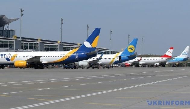 """Смертельный коронавирус: аэропорту """"Борисполь"""" не запрещали принимать рейсы из Китая"""
