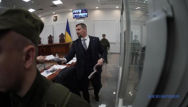Апелляционный суд заявляет о вмешательстве в правосудие адвоката подозреваемой Кузьменко