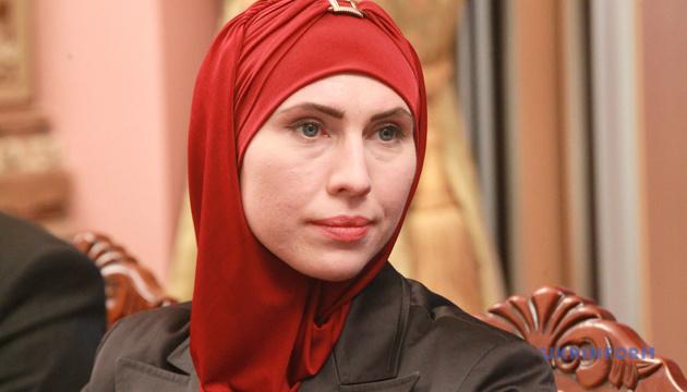 Задержали подозреваемых в убийстве Амины Окуевой