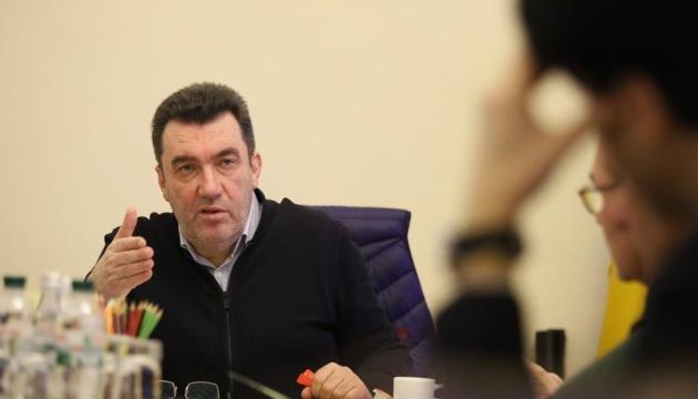 Данилов: 30% тел погибших в авиакатастрофе самолета МАУ уже идентифицированы