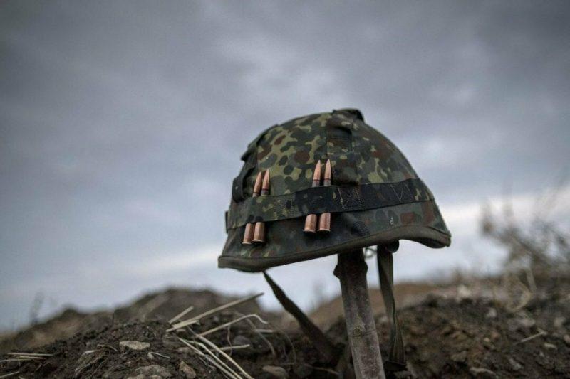 разведение сил на Донбассе