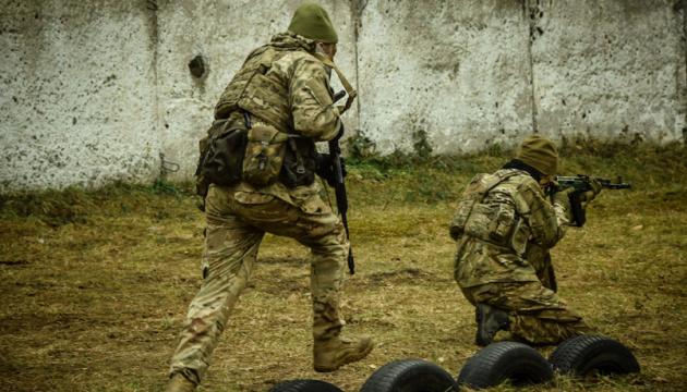 В Украине запускают информкампанию о ветеранах АТО/ООС