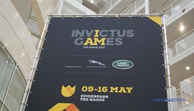 Игры Непокоренных-2020: в Гааге показали, как будет выглядеть спортивный городок