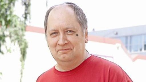 Политолог Владимир Золотарев.