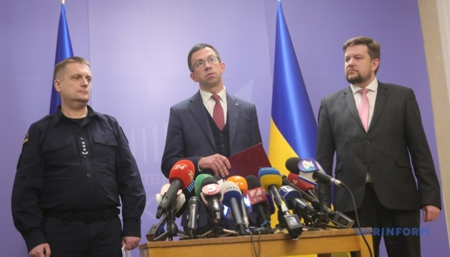 На посадку в Ухане появились 48 украинцев и 29 иностранных граждан — МИД