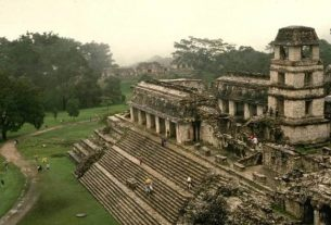 Раскрыта тайна древних предшественников майя.