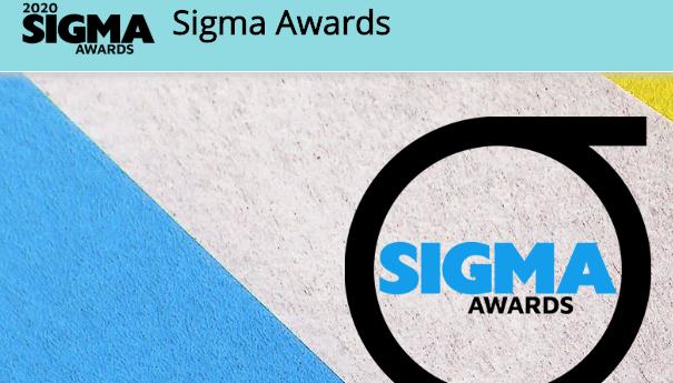 На международном конкурсе Sigma Awards-2020 победили Тексти.оrg.ua