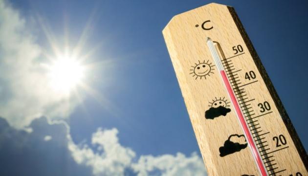 В Украине изменилась продолжительность сезонов - температура рекордно растет