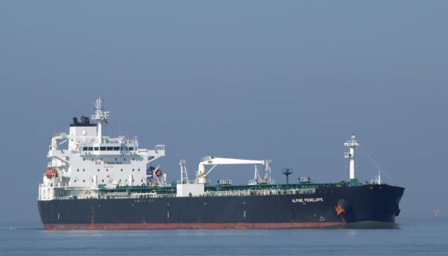 Украинца захватили пираты у берегов Нигерии - МИД
