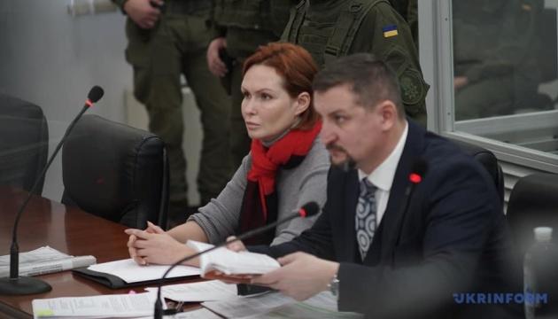 Адвокат просит суд отпустить Кузьменко из-под стражи - прокурор против