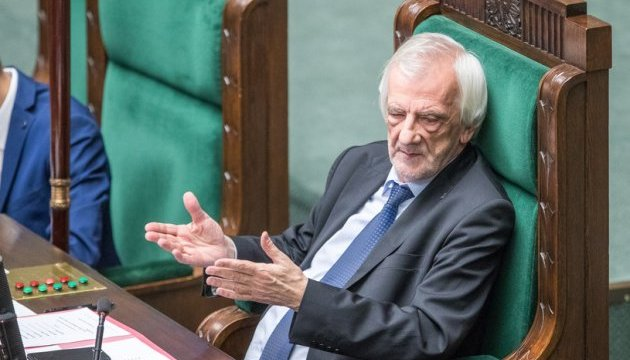 Вице-маршалок Сейма Польши не верит в совместный с Украиной учебник по истории