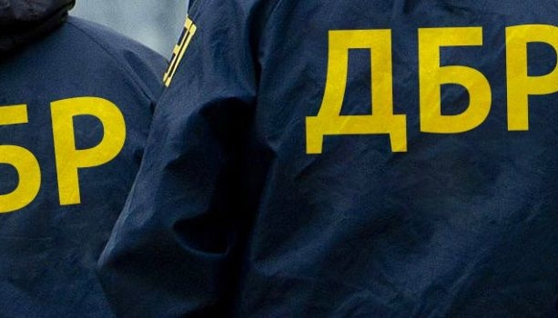 Среди задержанных ГБР в феврале — больше всего работников полиции