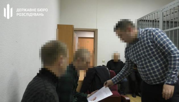 """Задержали подозреваемого в расстрелах на Майдане экс-бойца """"Омеги"""" - ГБР"""