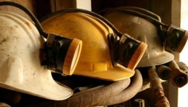 Кабмин выделил еще 163 миллиона на зарплаты шахтерам