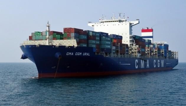 На судне, идущем из Китая в Одессу, коронавируса нет — Минздрав