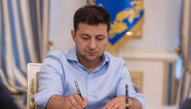 Зеленский создал рабочую группу по вопросам медицинской реформы
